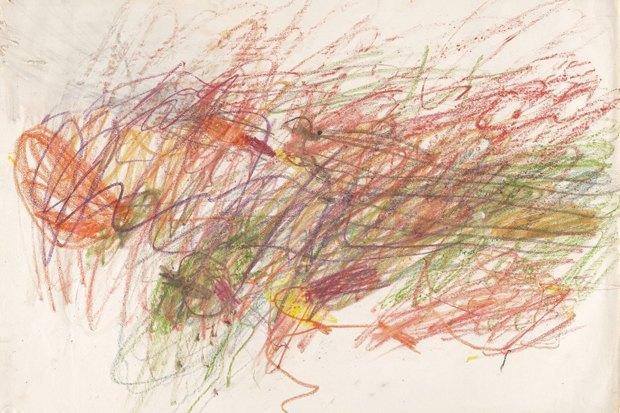 «Я тоже так могу»: Как понять и полюбить абстрактное искусство. Изображение № 6.