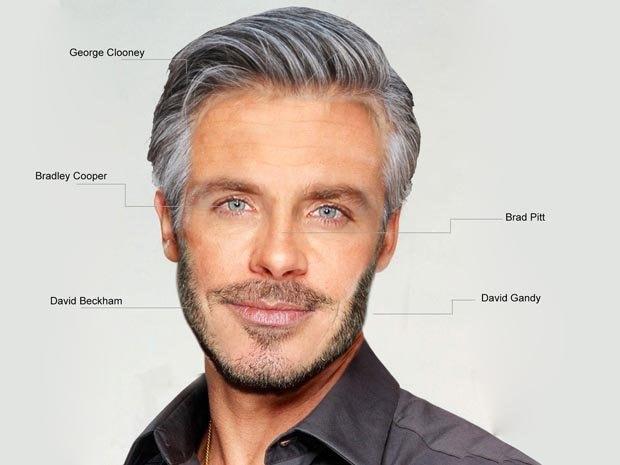 Портрет идеального мужчины постарше. Изображение № 2.