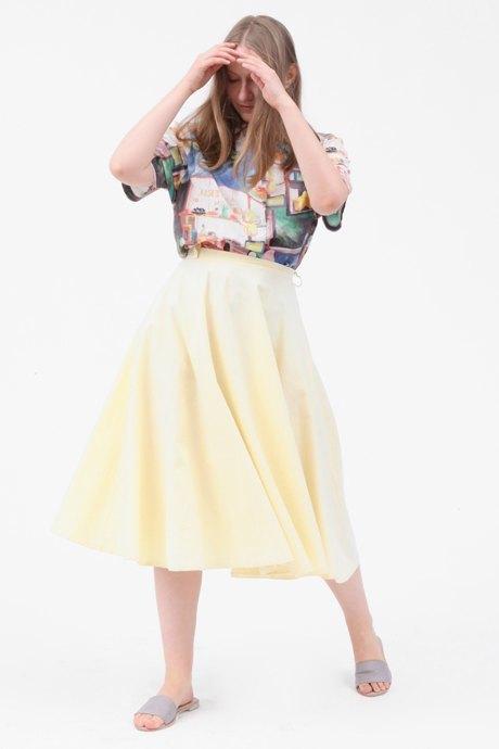 Основательница Strogo Vintage Марина Чуйкина о любимых нарядах. Изображение № 20.
