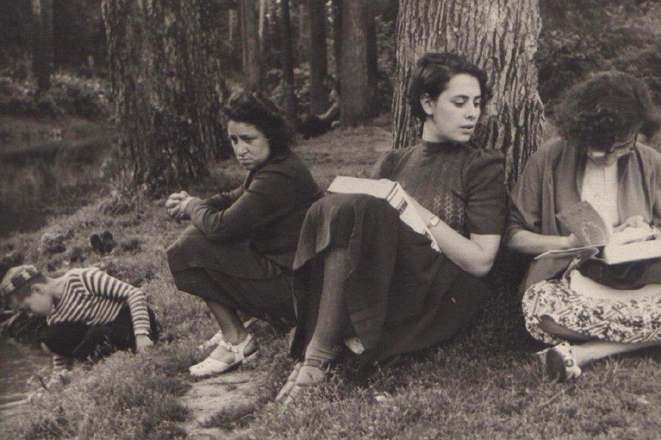 «Собака-Сталин»: Истории женщин, осуждённых за борьбу с режимом. Изображение № 4.