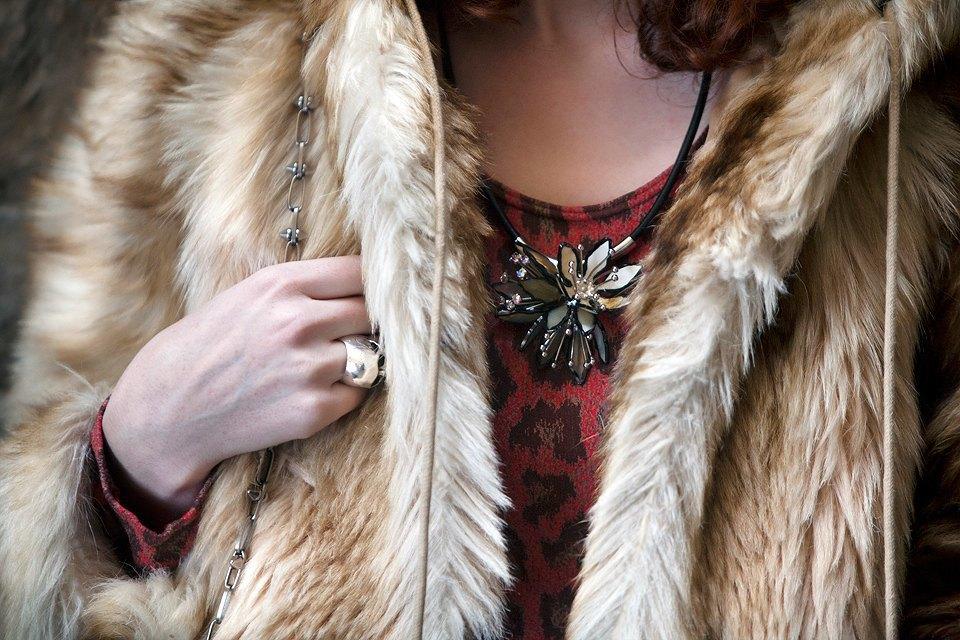 Кармел Уолш, стилист флорентийского магазина Luisa Via Roma. Изображение № 3.