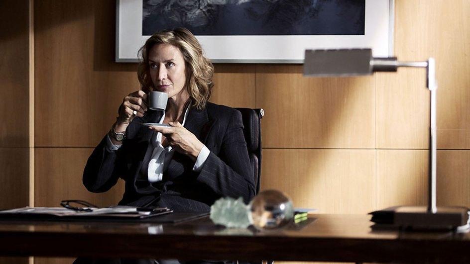 Почему нужно смотреть «The Honourable Woman» прямо сейчас . Изображение № 5.