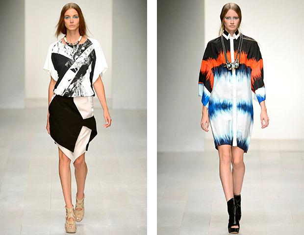 Неделя моды в Лондоне: Показы PPQ, Felder Felder, Jean-Pierre Braganza и Sass & Bide. Изображение № 23.