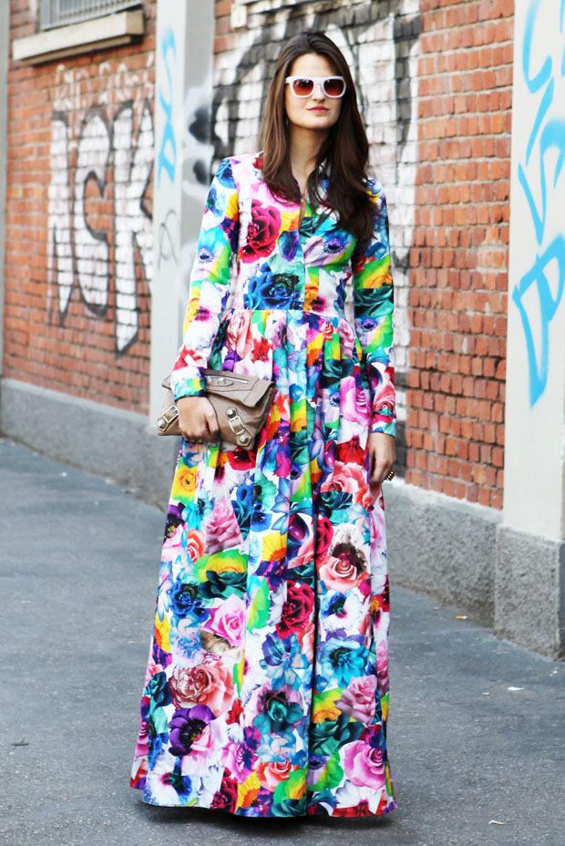Streetstyle: Неделя моды в Милане. Изображение № 46.