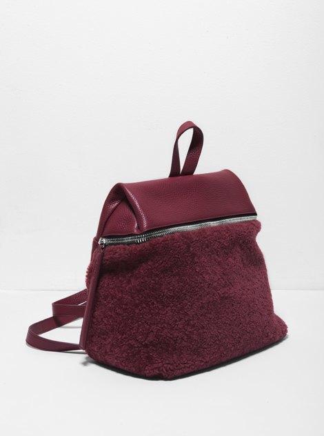 Плюшевые рюкзаки и сумки  Kara. Изображение № 5.