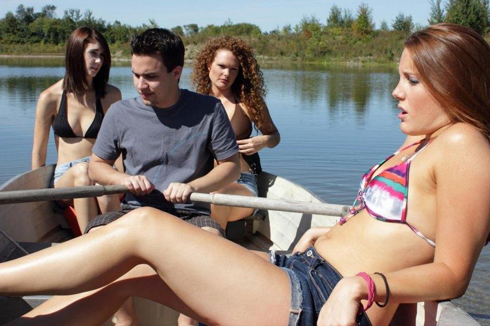 На каникулы: 10 идей для запойных киномарафонов. Изображение № 10.