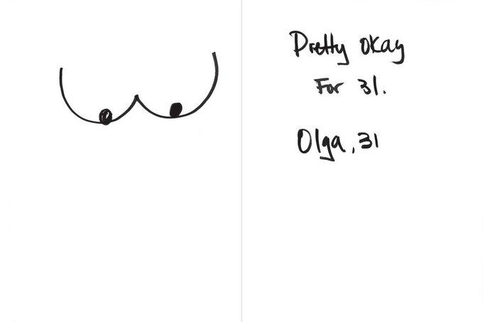 «Довольно неплохие для 31», — Ольга, 31. Изображение № 22.
