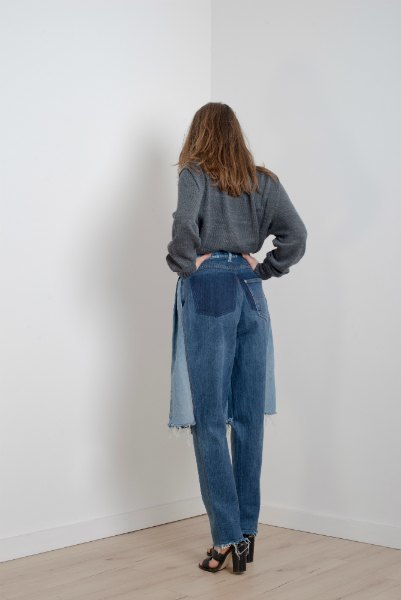 Ксения Шнайдер нашла модель для нового лукбука в Instagram. Изображение № 10.