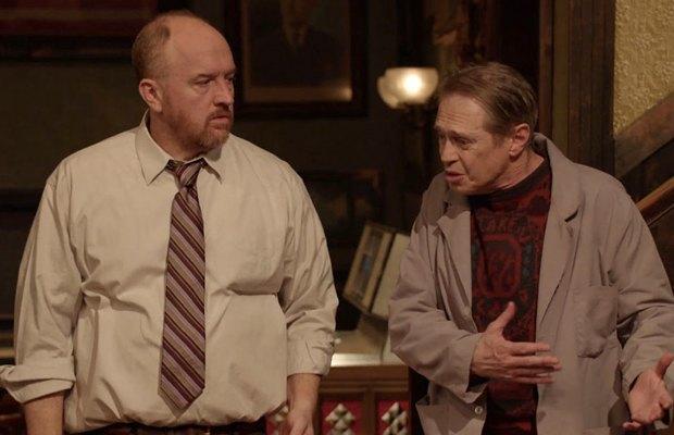 Как грустно жить: Абсурдистский сериал Луи Си Кея «Horace and Pete». Изображение № 7.
