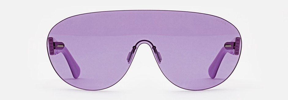 Очки Retrosuperfuture, вдохновлённые роскошными 2000-ми. Изображение № 1.