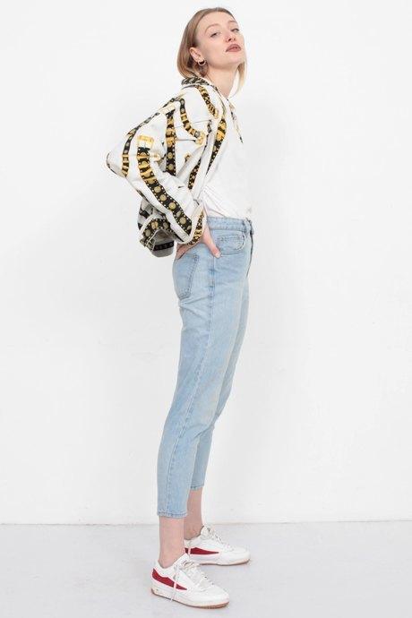 Телеведущая и модель Маша Миногарова о любимых нарядах. Изображение № 13.