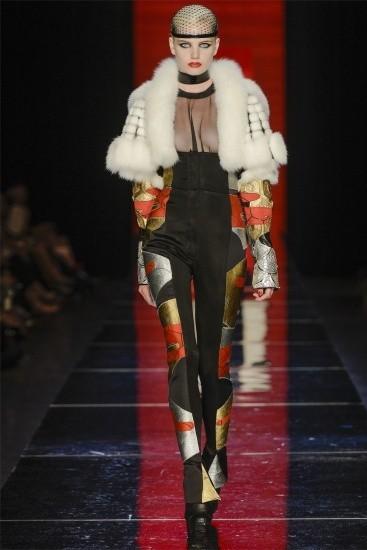 Новые лица: Анмари Бота, модель. Изображение № 34.