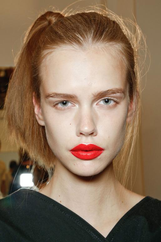 Новые лица: Стина Рапп Вастенсон, модель. Изображение № 8.