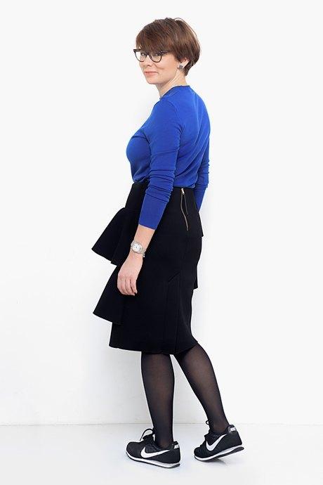 Директор по продажам  Инна Власихина  о любимых нарядах. Изображение № 4.
