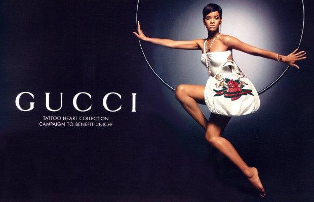 Рекламная кампания Gucci — 2008, коллекция Tatoo Heart. Изображение № 36.