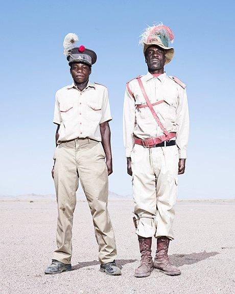 «Гереро»: мода африканского племени как символ неповиновения. Изображение № 9.