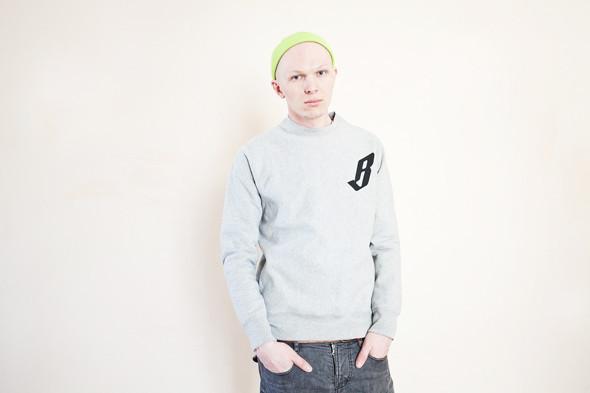 Гоша Карцев, стилист и дизайнер одежды. Изображение № 31.