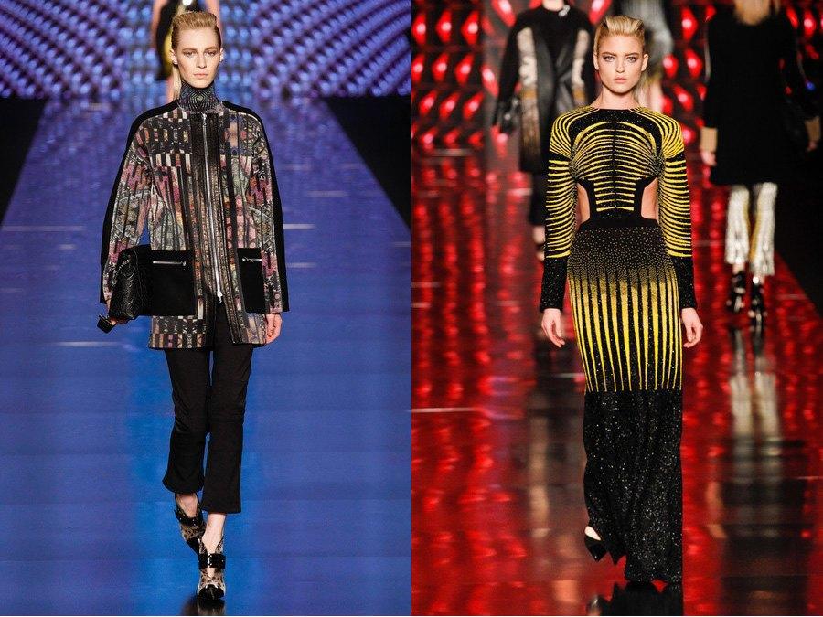 Неделя моды в Милане:  День 3. Изображение № 5.