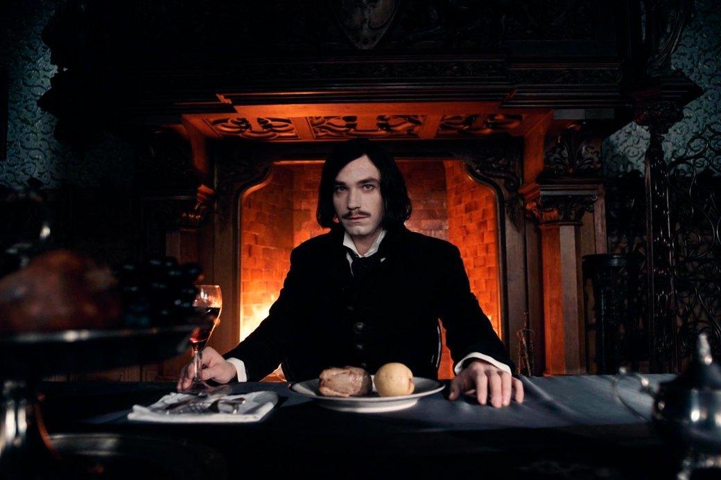 Росгосужас: Почему нужно смотреть отечественный хоррор «Гоголь. Начало» . Изображение № 1.
