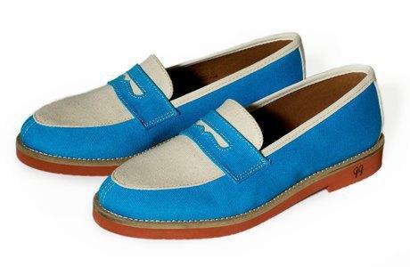 Экологичная марка обуви Good Guys . Изображение № 8.