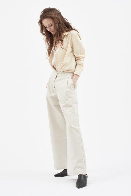 Фэшн-директор Parcel Мария Китаева о любимых нарядах . Изображение № 16.