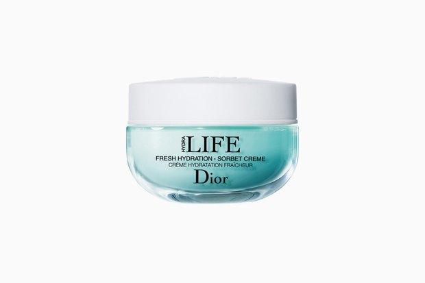 Ночная маска Dior Hydra Life. Изображение № 6.