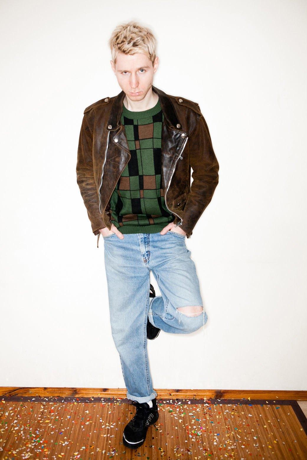 Александр Зубрилин, младший редактор моды Interview. Изображение № 22.