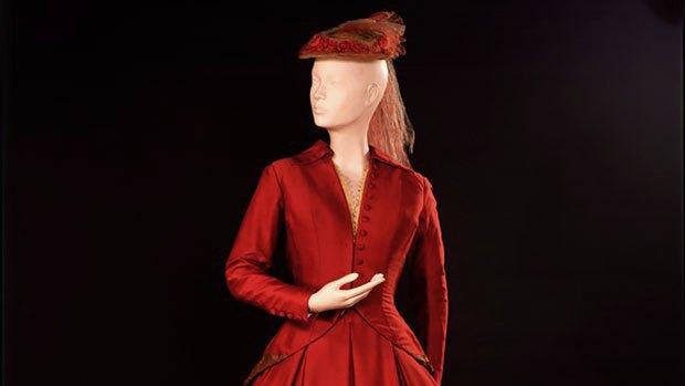 От Шанель до Тиши: Театральные костюмы модных дизайнеров. Изображение № 2.