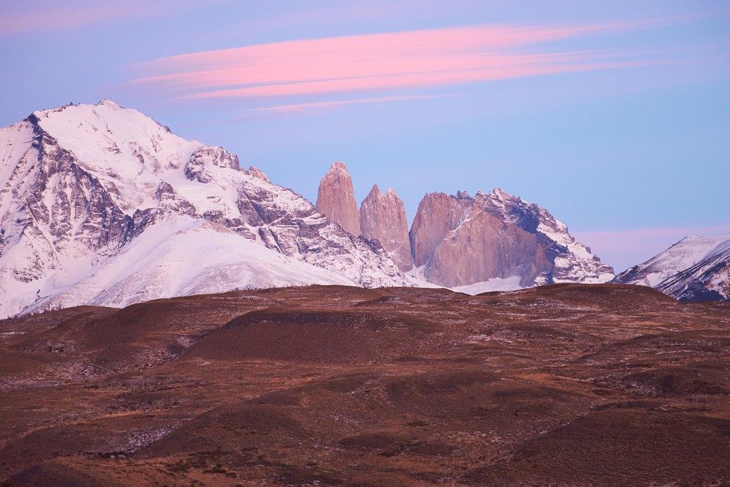 На край земли: Стажировка и треккинг в Чили и Аргентине. Изображение № 4.