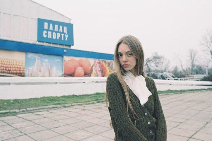 American Apparel сняла новый лукбук в Одессе. Изображение № 5.