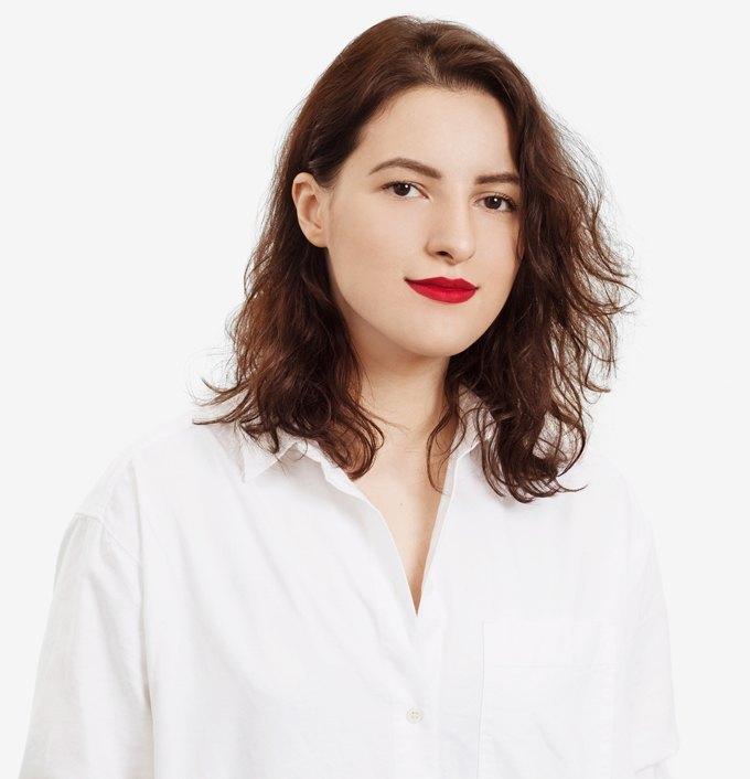 PR-менеджер Наиля Асланова об индустрии и любимой косметике. Изображение № 1.