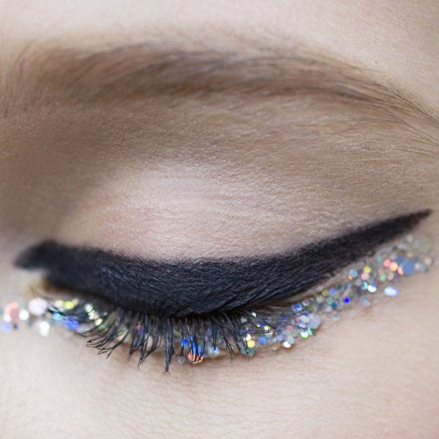 10 вдохновляющих  Instagram-аккаунтов про макияж. Изображение № 19.