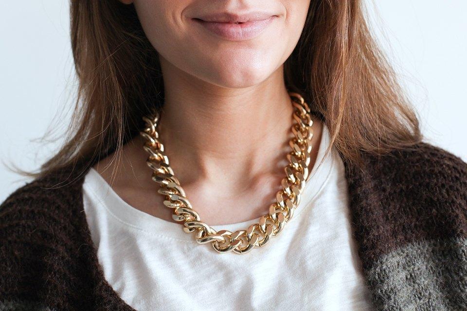 Гардероб: Катя Бутко, блогер и создатель  винтажного магазина. Изображение № 22.