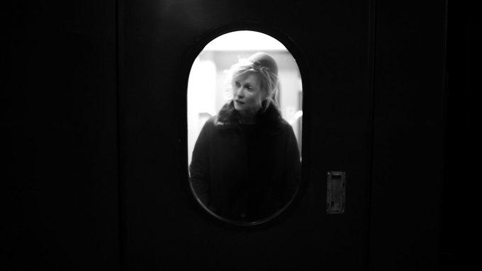 Рената Литвинова сняла короткометражку для Alexander Terekhov. Изображение № 3.