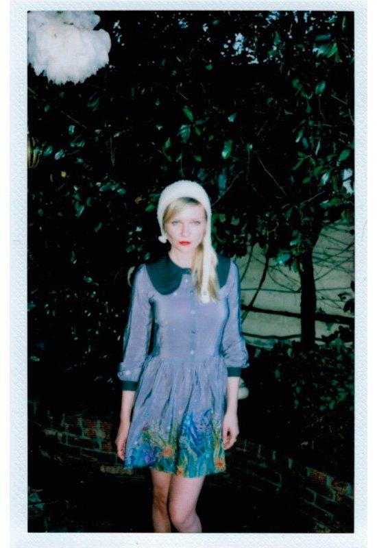 Бойфренд Кирстен Данст сфотографировал ее для Wren. Изображение № 3.