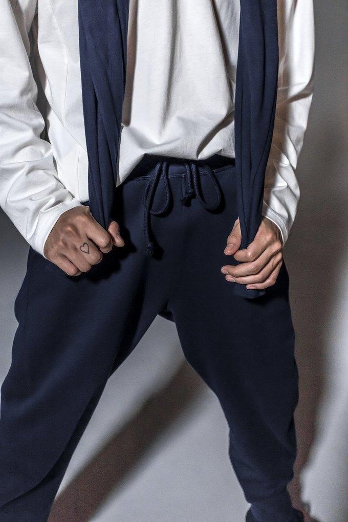 adidas представили минималистичную коллекцию XBYO. Изображение № 7.