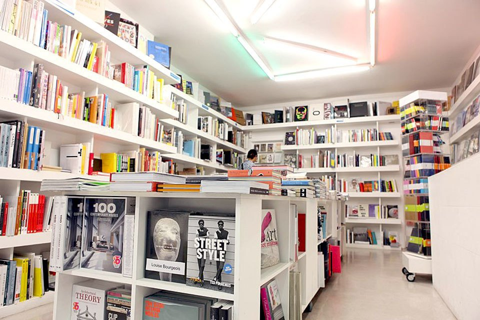 6 магазинов в Лондоне для любителей  скандинавского стиля. Изображение № 2.