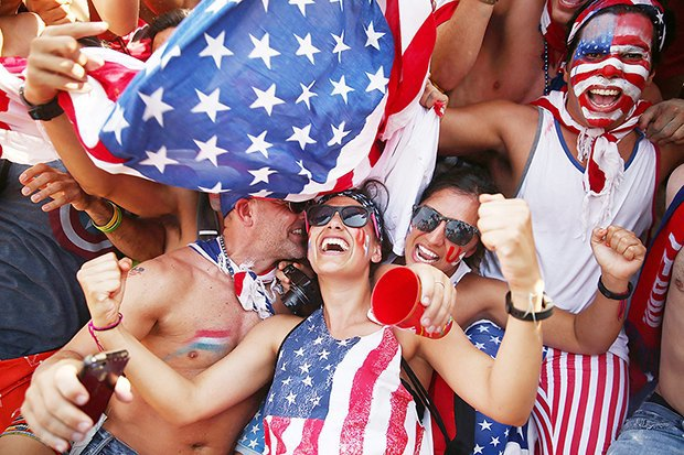 Как США заболели футболом и почему  не всем это нравится. Изображение № 2.