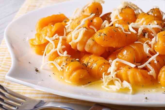 Пусть всегда будет паста:  10 вегетарианских рецептов . Изображение № 3.