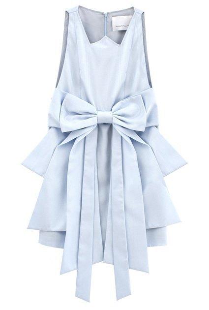 Чужая свадьба:  12 платьев для подружки невесты. Изображение № 4.