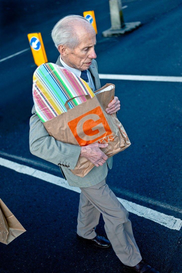 «Проект Я»:  Безвестные  пожилые горожане. Изображение № 2.