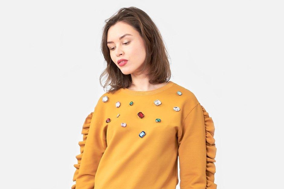Фэшн-директор Elle Girl Оля Ковалёва о любимых нарядах. Изображение № 2.