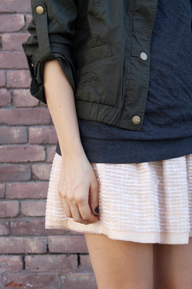 Гардероб: Мари Хэндкер Уолтерс, автор блога Blame It On Fashion. Изображение № 37.