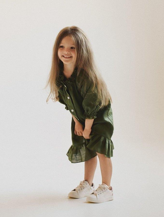Sleeper запустили бренд детской одежды Sleeper Petit. Изображение № 6.