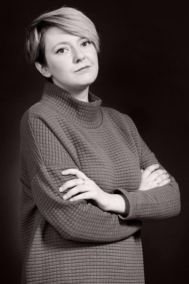 Кинокритик Анна Сотникова о любимых книгах. Изображение № 1.