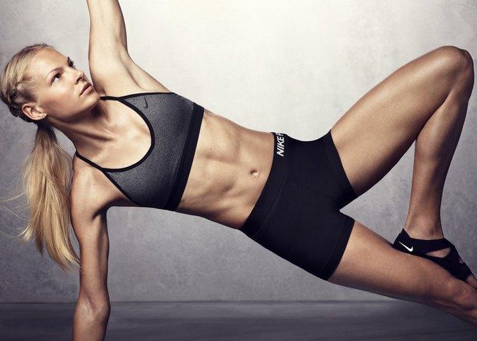 Nike разработали спортивное бра для разных тренировок. Изображение № 1.