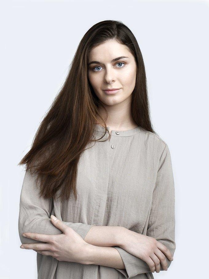 Дарья Давыдова. Изображение № 6.