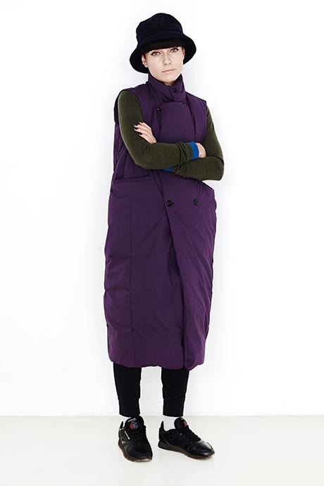 Идеолог Items Марина Николаевна о любимых нарядах. Изображение № 2.