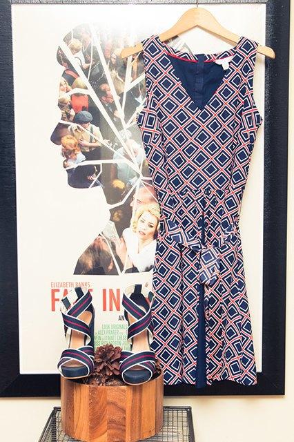 Коллекция Зои Дешанель для Tommy Hilfiger поступила в магазины. Изображение № 3.