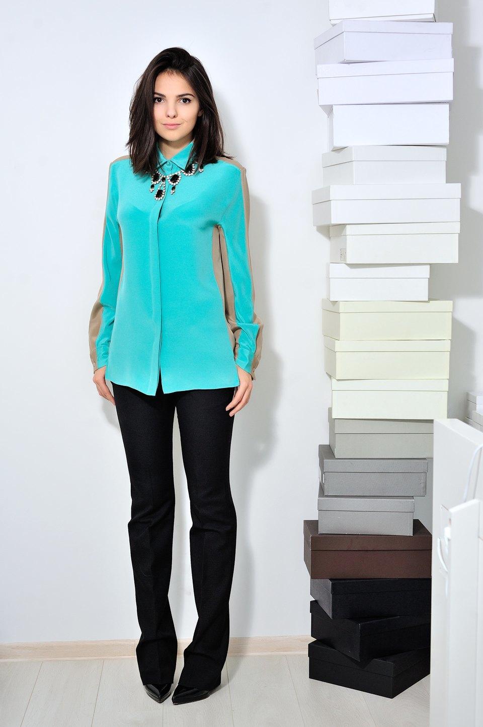 Дойна Чобану, блогер. Изображение № 27.